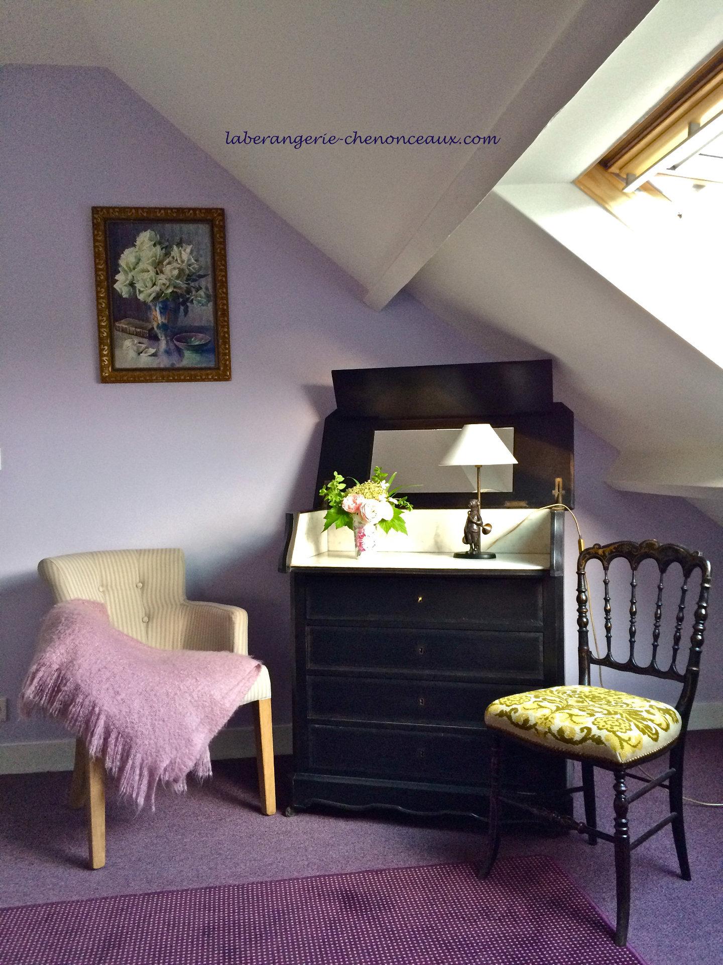 La Bérangerie Chenonceaux – Chambres d h´tes et g te – Chenonceaux